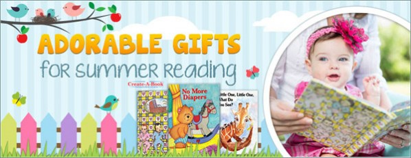 All Books About Me Personalized Childrens Books