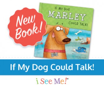 If My Dog Marley Could Talk